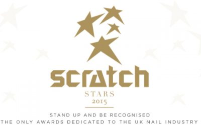 Scratch Stars Awards 2015