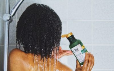 Have you heard about Maui Moisture for hair?
