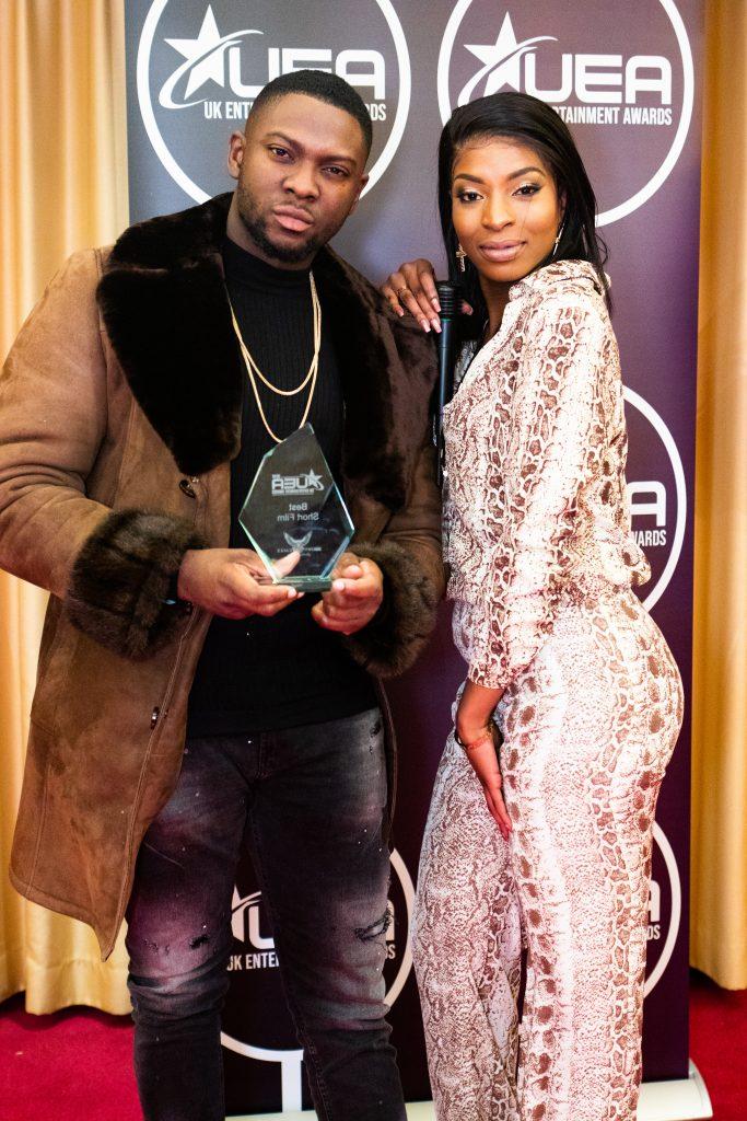 Urban Entertainment Awards
