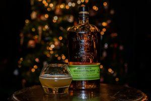 Oslo Hackney Winter Cocktail Menu