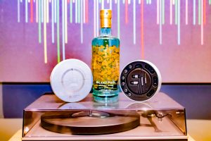 Silentpool Gin x Cambridge Audio