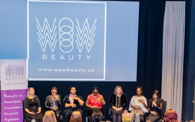 Your Wellbeing is Your Superpower with Wow Beauty
