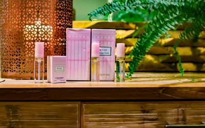 L'Occitane – Rose EDT to suit every mood