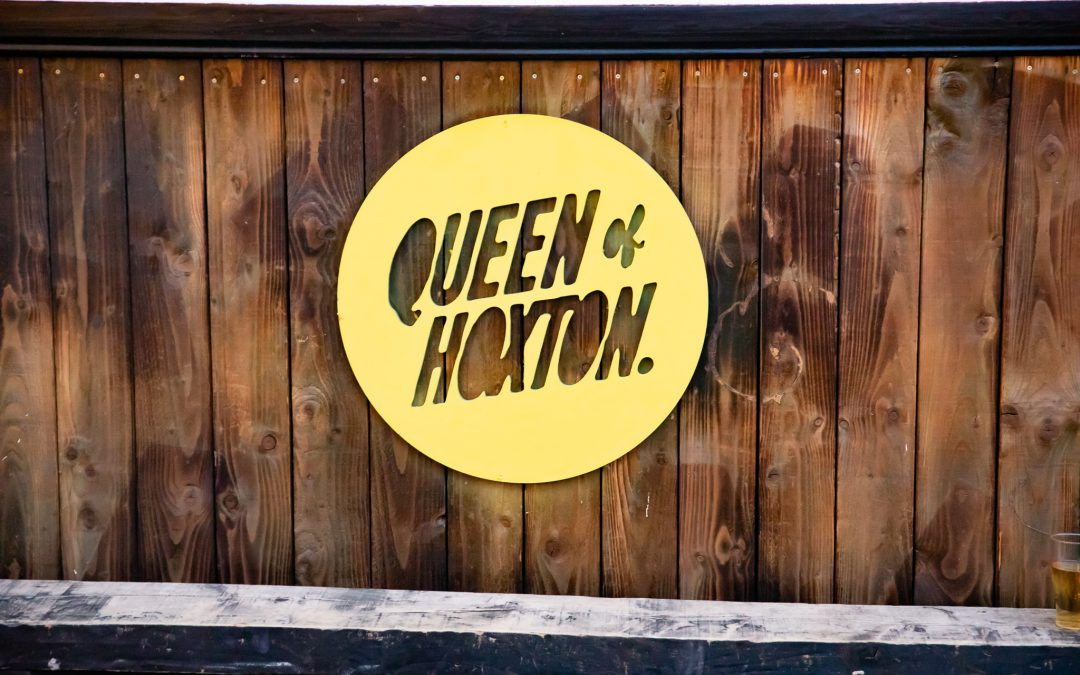 The Qween of Hoxton – Las Mexicana's