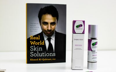 How Dr. AQ keeps us looking forever young with AQ Skin Care Solutions